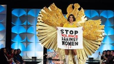 أزياء وطنيّة مبتكرة جداً لأجمل نساء العالم