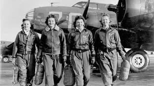 دور رهيب.. كيف ساهم النساء في فوز أميركا بالحرب؟