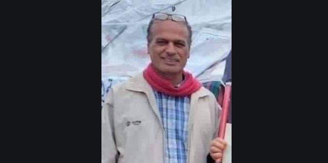 اغتيال الناشط العراقي علي نجم اللامي