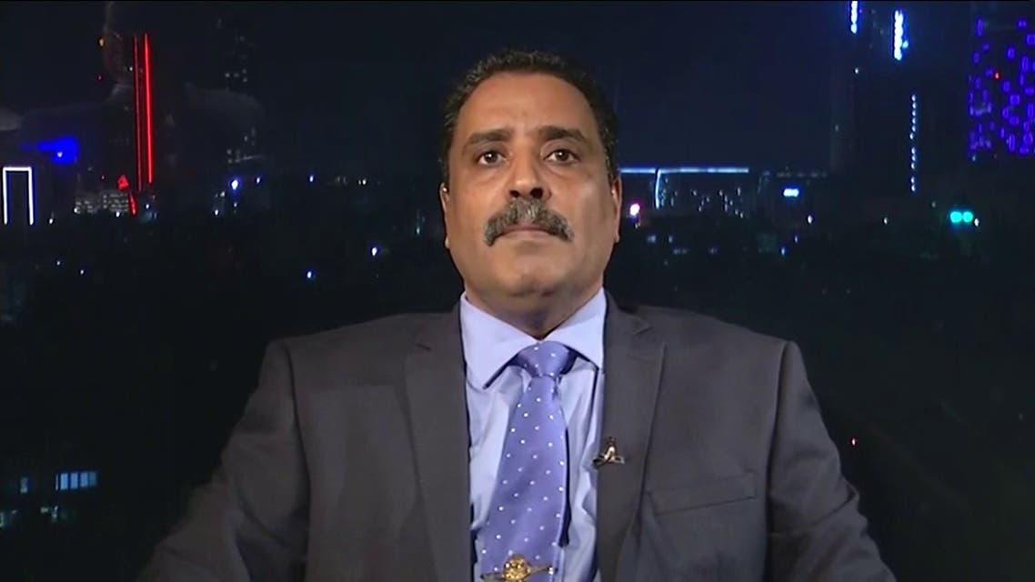 المسماري المتحدث باسم الجيش الليبي