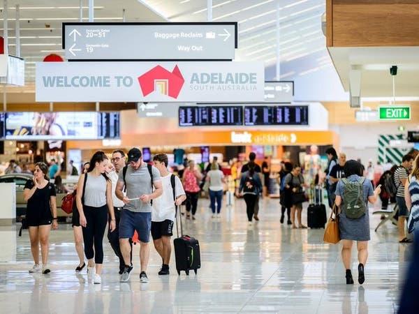 """أستراليا.. إخلاء مطار """"أديليد"""" لفترة وجيزة بسبب تحذير أمني"""