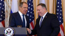 Russia's Lavrov calls on US to publish bilateral communications over 2016 election