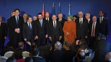 Paris set to host international meeting to discuss aid for Lebanon