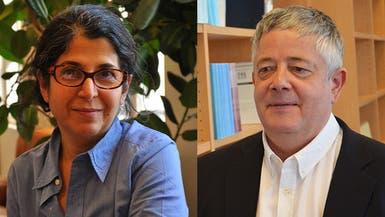 إيران ترفض دعوة ماكرون للإفراج عن فرنسيين تحتجزهما