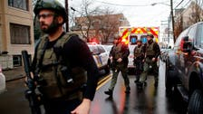 Six killed in New Jersey gunbattle, including police officer