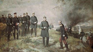 يوم استسلم الإمبراطور الفرنسي وأسره الألمان وأذلت فرنسا
