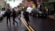 أميركا.. 6 قتلى بينهم رجل أمن بإطلاق نار في نيوجيرسي