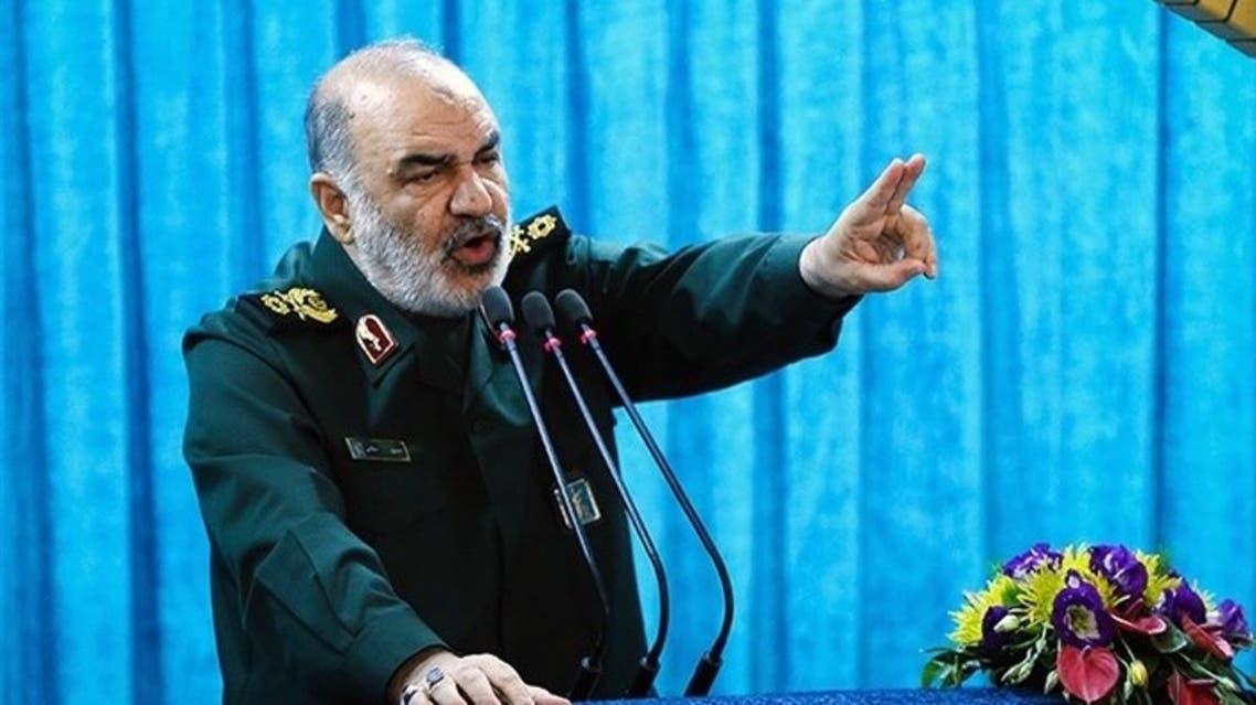 الجنرال سلامي
