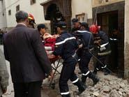 مأساة اللبنانيين تتواصل.. سقوط منزل على ولدين والأب يروي