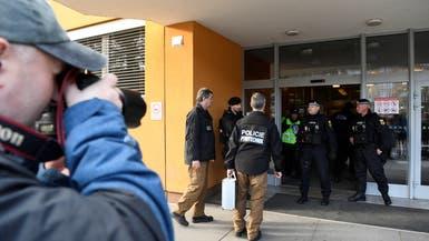 مسلح يقتل 6 أشخاص داخل مستشفى.. وينتحر