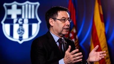 بارتوميو: كومان المدرب الجديد لبرشلونة.. وميسي لن يرحل