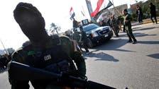 Iraq suicide bomber kills seven fighters loyal to al-Sadr