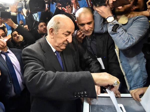 الجزائر.. عبد المجيد تبون رئيساً بالأغلبية
