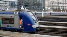 France: 8 days of pension strikes cripple train travel