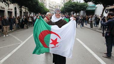 الشرطة الجزائرية تمنع مسيرة في وسط العاصمة