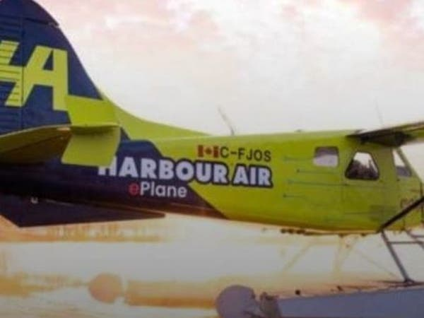 تحليق أول طائرة تجارية كهربائية بالكامل في العالم