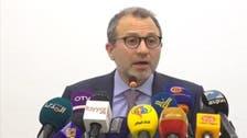 Lebanon's Gebran Bassil says he still wants Hariri as PM
