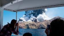 Australian is 20th fatality in New Zealand volcano eruption