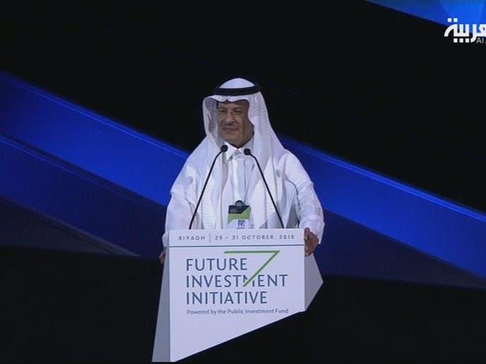 """بماذا تنبأ وزير الطاقة السعودي عن """"أرامكو"""" في أكتوبر الماضي؟"""