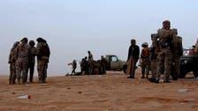 صنعاء کے مشرق میں یمنی فوج کا حوثیوں کے خلاف آپریشن