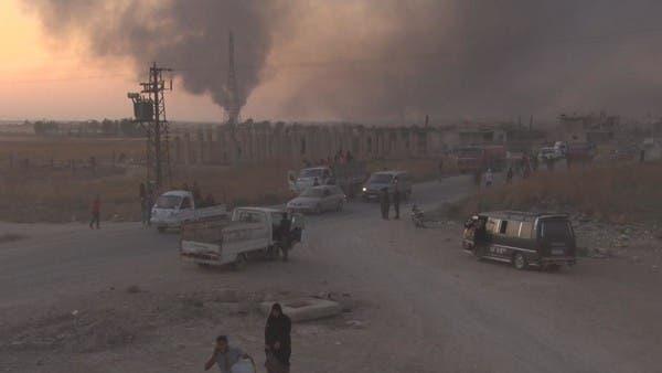 الفيلم الوثائقي | الموت في نبع السلام