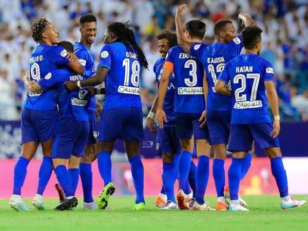 الهلال يبحث عن أهم انتصار على الأندية التونسية