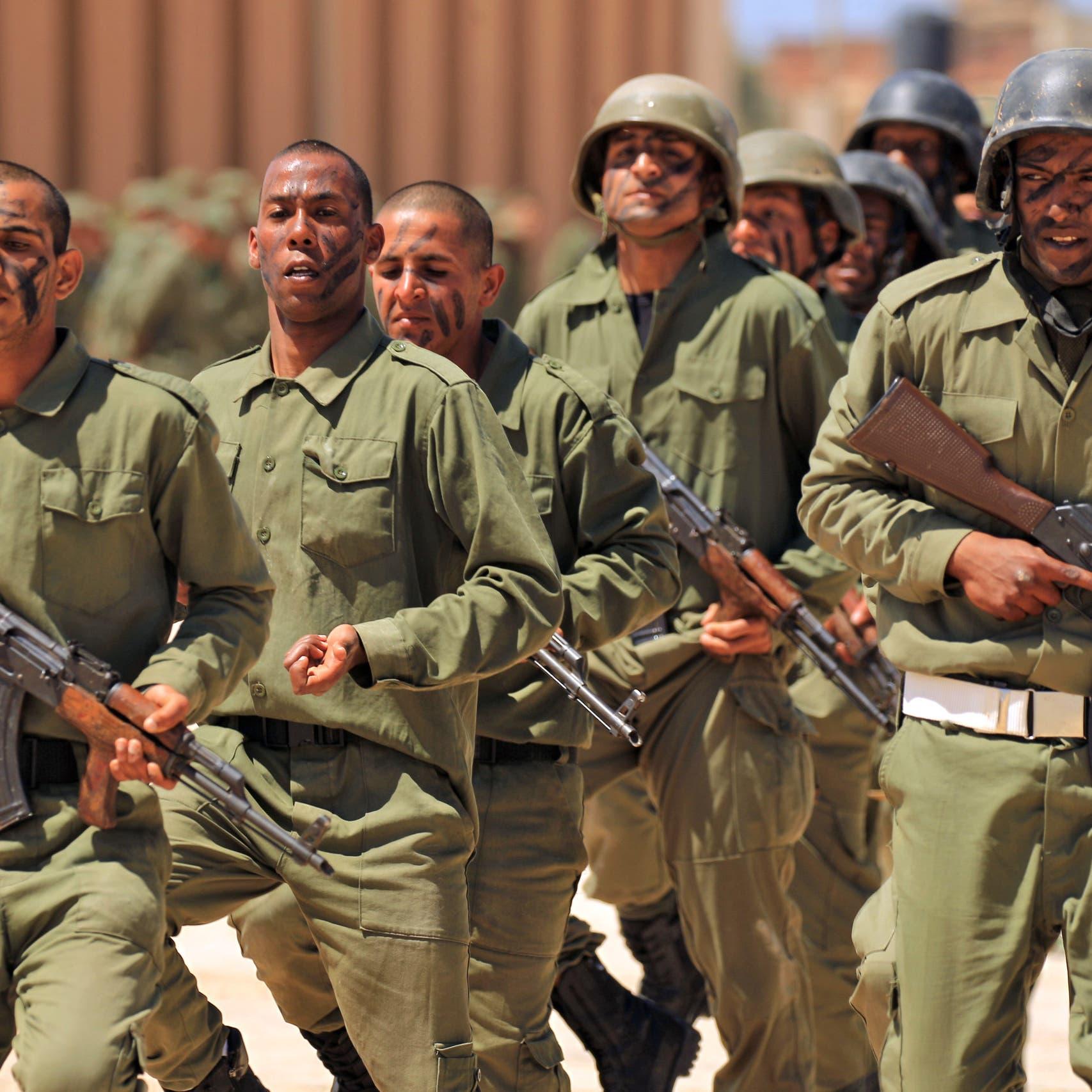 الجيش الليبي يتقدم إلى ما بعد سرت.. ويطوق مصراتة