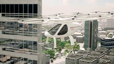 دبي تعلن موعد بدء خدمة تاكسي دبي الجوي.. وهذه مواصفاته