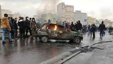 ایران :مظاہروں کی نئی لہروں سے قبل انٹرنیٹ کی بندش کا آغاز