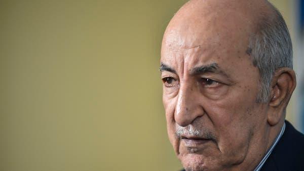 رئيس الجزائر يمنع مواكب الوزراء: تبذير وبهرجة
