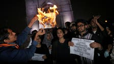Clashes erupt in New Delhi between students, police over citizenship law