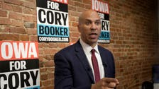 US Dem presidential candidate Booker expects to miss debate, but won't drop out