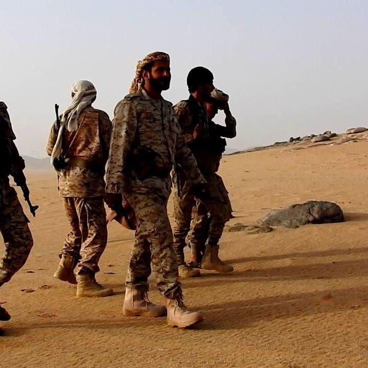 الجيش اليمني يفتح جبهات جديدة ضد الحوثيين