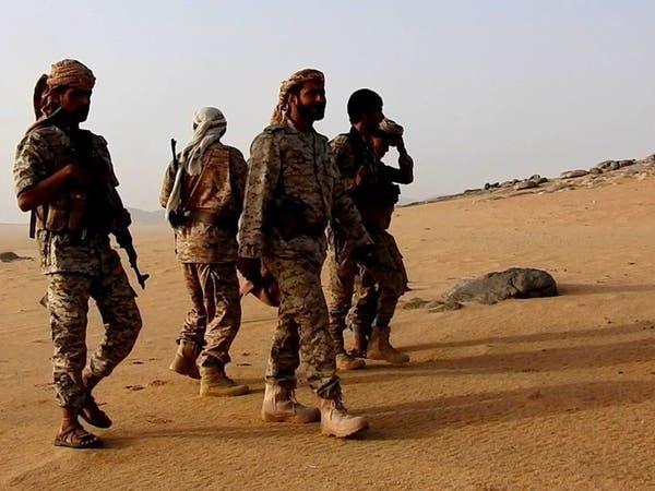 الجيش اليمني يدعو الصليب الأحمر لانتشال جثث الميليشيا