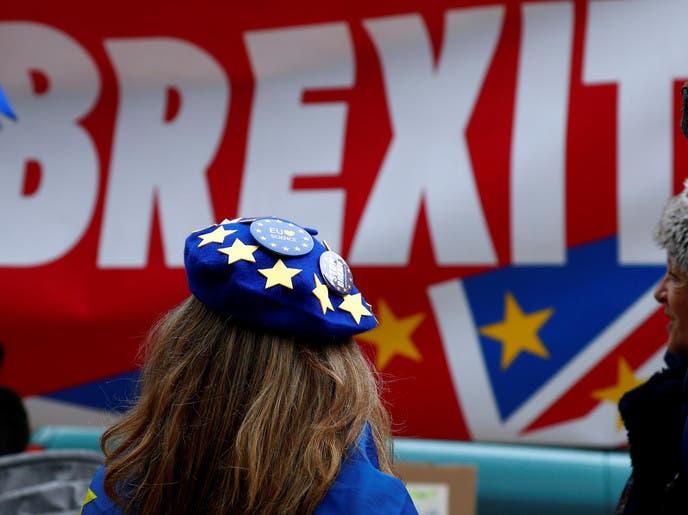 مخاوف بريكست تتجدد في الأسواق الأوروبية
