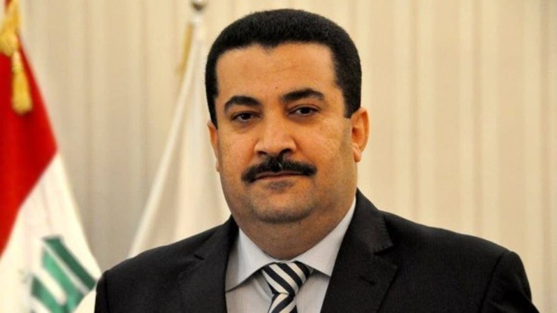 محمد شياع السوداني