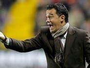 الإسباني لويس غارسيا مدرباً جديداً للشباب