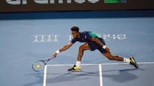 Fognini, Monfils, Medvedev, and Goffin through to Diriyah Tennis Cup semis