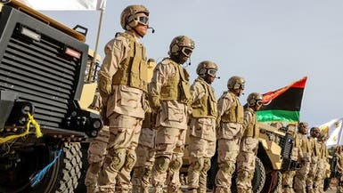 الجيش الليبي: سنصعّد عملياتنا حتى السيطرة على طرابلس