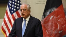 وزیر خارجه جدید آمریکا: مأموریت خلیلزاد برای صلح افغانستان ادامه مییابد