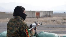 Insider attack kills nine Afghan militia, officials say