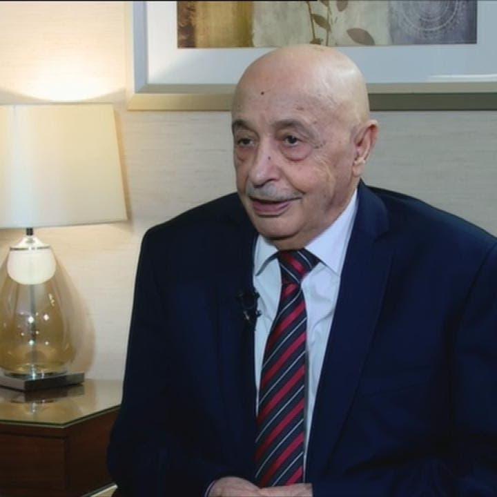 برلمان ليبيا يطالب بعدم اعتراف أممي باتفاق السراج وتركيا