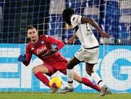 نابولي يتعرض لخسارته الأولى مع غاتوزو أمام بارما