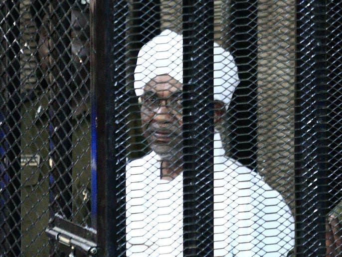 الفيروس يتسلل إلى سجن مساعد البشير.. والداخلية توضح