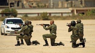 ليبيا.. تجدد الاشتباكات شرق العاصمة طرابلس