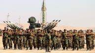 ارتش ملی لیبی مخازن تسلیحات و پهپادهای ترکیه در مصراته را منهدم کرد