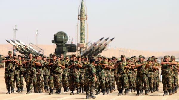 الجيش الليبي يدمر مخازن تركية.. ويكشف عمليات شحن جديدة