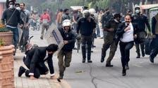 Pakistan police raid house of PM Imran Khan's nephew
