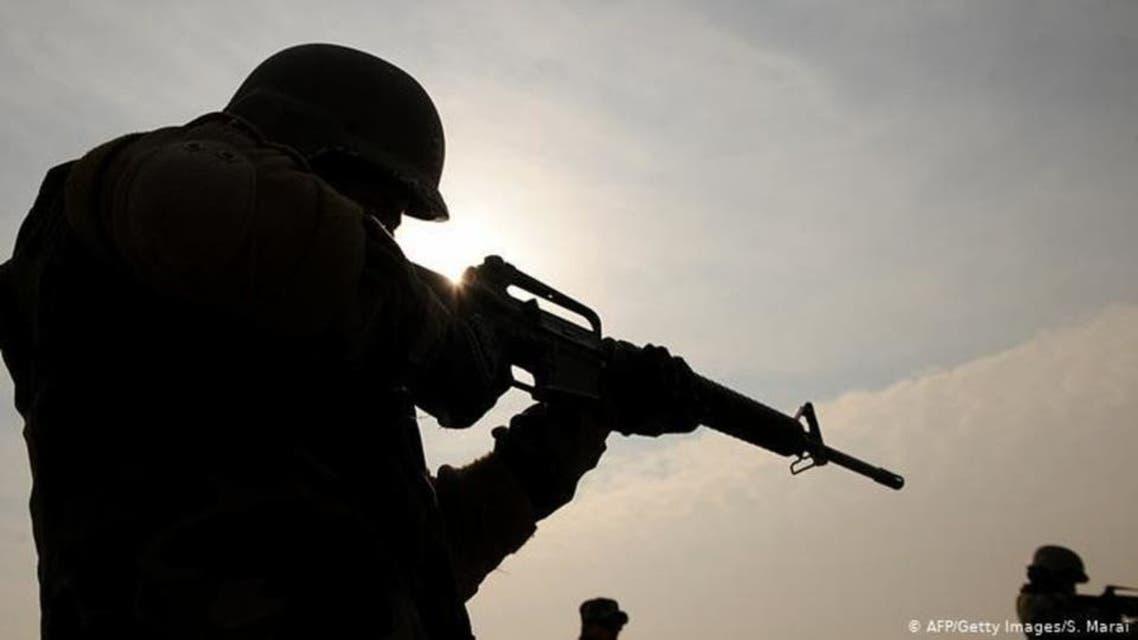 9 سرباز ارتش افغانستان در حمله طالبان در غزنی کشته شدند