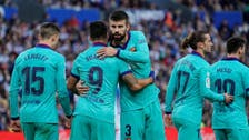 Barcelona's disputed draw adds fuel to upcoming 'clásico'